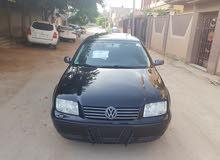 2000 Used Volkswagen Bora for sale