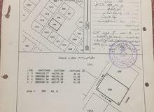 ارض سكنيه 638م في صحم ( ديل عبد السلام )