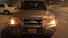 باجيروو 2005 بحاله جيدة للبيع
