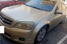 Used condition Chevrolet Caprice 2007 with 170,000 - 179,999 km mileage