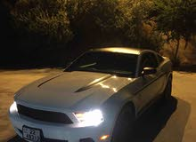 Used Ford Mustang 2012