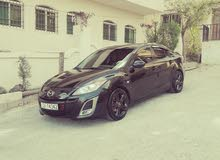 For sale a Used Mazda  2012