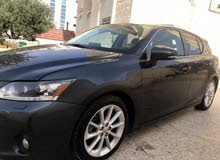 Used Lexus CT for sale in Amman
