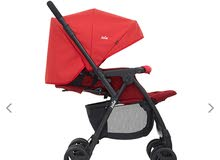 joie stroller came from UK