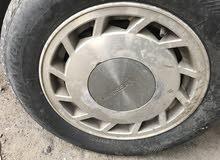 Nissan Maxima & 300ZX Wheels