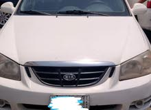 well maintained 2006 Kia cerato for sale