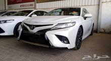 Toyota Camry car is available for sale, the car is in New condition
