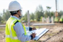 مهندس مدني.يمني 6 سنوات خبرة  ابحث عن عمل