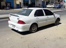 +200,000 km Mitsubishi Lancer 2001 for sale