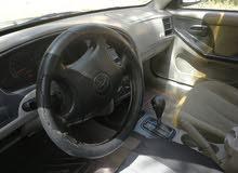 Available for sale! +200,000 km mileage Hyundai Elantra 2002