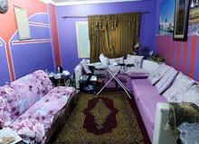 شقة للايجار بالفروانية غرفة وصالة مؤثثه