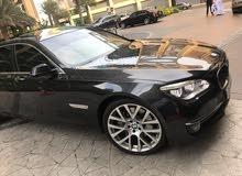 Used BMW 750 in Abu Dhabi