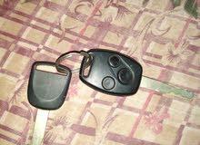 مفتاح اكورد 2003