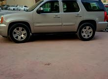 GMC Yukon 2008 For sale - Grey color