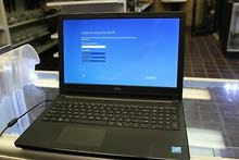 Dell inspiron 15 5100 i3 look like a new