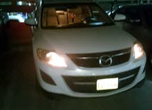 Mazda CX-9 car is available for sale, the car is in Used condition