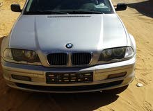 BMW 320 2001 For sale - Silver color