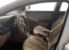 2013 Hyundai Accent for sale in Amman