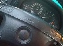 بي ام 525 موديل 1993 محولة بالكامل  1995