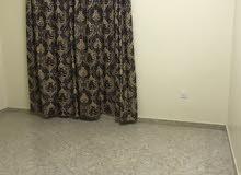 غرفه مع حمام خاص للعزاب
