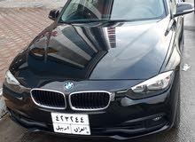 BMW 318i رياضية اوربي بحالة ممتازة
