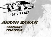 TOP VIP CARS