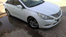 For sale 2012 White Sonata