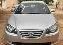 2010 Used Avante with Automatic transmission is available for sale