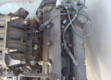 محرك شفرليت ابترا . مخدوم ( تستاته 25) ومسمع برنزيني