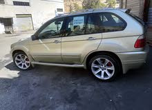 X5 2000 - Used Automatic transmission
