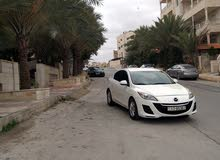 Used condition Mazda 3 2010 with 140,000 - 149,999 km mileage