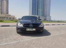 Mercedes Benz CLS 350 2009 - Automatic