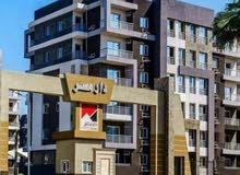 شقة في دار مصر المرحله الاولي