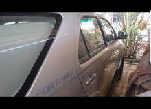 For sale 2006 Silver Fortuner