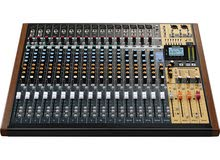 Tascam Model 24 - Digital Mixer, Recorder, and USB Audio Interface مكسر صوت تاسك