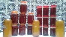 جميع آنواع العسل الطبيعي. آركان طبيعي 100%
