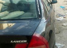 30,000 - 39,999 km Mitsubishi Lancer 1997 for sale