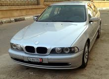 2002 Used 525 with Automatic transmission is available for sale