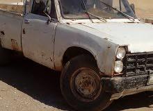 Nissan Pickup 1985 for sale in Mafraq