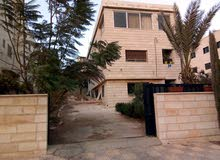 More rooms  Villa for sale in Amman city Shafa Badran