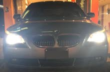 For sale BMW 525 car in Cairo