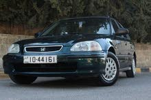 Honda civic 1998 / جير عادي