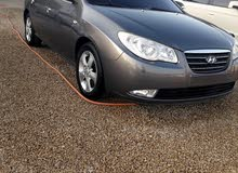 Hyundai Avante car for sale 2008 in Tripoli city