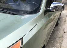 Automatic Green Hyundai 2010 for sale