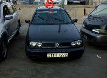Volkswagen  1994 for sale in Amman