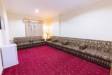 فندق تصنيف ثلاث نجوم في مكة المكرمة للايجار السنوي او شهري
