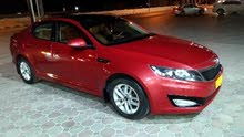 Kia Optima car for sale 2013 in Sohar city