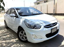 Hyundai Accent, 2017 Model, 1.6 Engine, Alloy Wheels, Steering Control