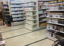 sales lady required for castmetices and watch perfume  sale must know english and arabic