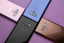Samsung Galaxy Note 9 هاي فيرست كوبي
